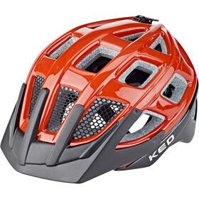 KED Kailu Helmet Kids red/black